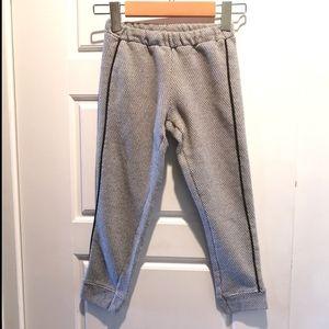 3/$30 - Girls Joggers Pants - Size 5